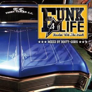 FUNK 4 LIFE vol.01